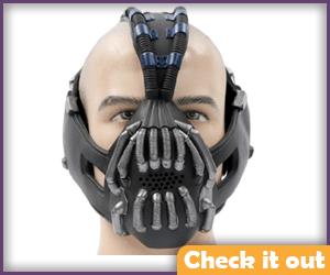 Bane Face Mask.
