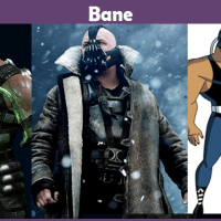 Bane Costume – A DIY Guide