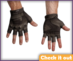 Tactical Gloves.