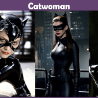 Catwoman Costume - A DIY Guide