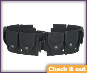 Tactical Belt.