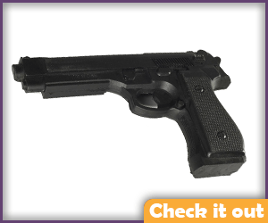 Prop Hand Gun.