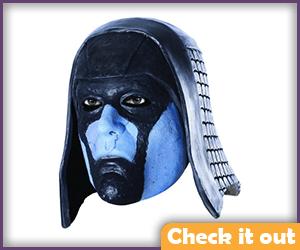 Ronan Costume Mask.