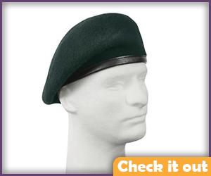 Green Beret Hat.
