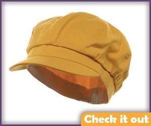 Yellow Hat.