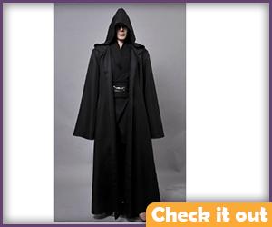 Anakin Sith Costume.
