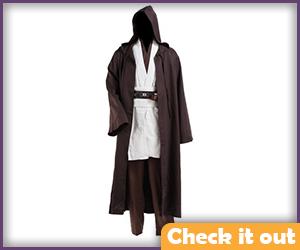 Jedi Robes.