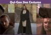 Qui-Gon Jinn Costume