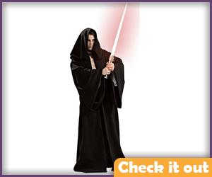 Black Sith Robes.