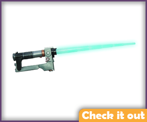 Ezra Bridger Lightsaber Combo.