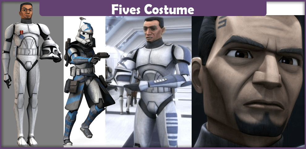 Fives Costume