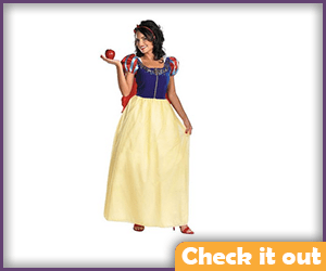 Snow White Classic 2.