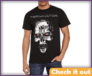 Terminator Tee.