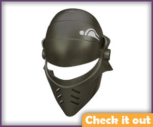 The Inquisitor Mask.