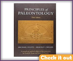 Paleontology Text Book.