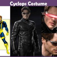Cyclops Costume - A DIY Guide