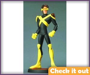 X-men Evolution Cyclops Figure.
