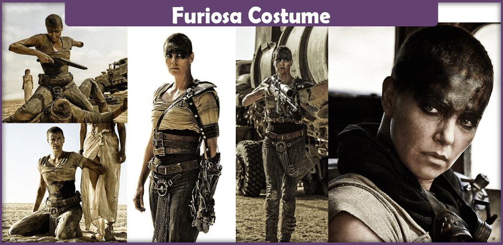 Furiosa Costume – A DIY Guide