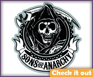 Circular Official SOA Reaper patch.