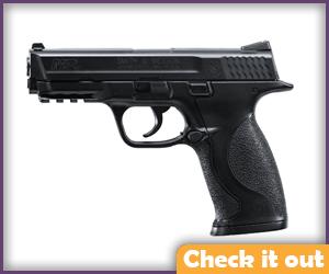 Prop Gun.