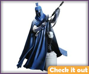 Senate Commando ArtFX Statue.