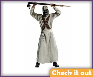 Tusken Raider Costume Adult Male.