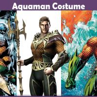 Aquaman Costume - A DIY Guide