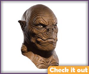 Kilowog Mask.