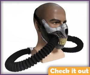 Immortan Joe Face Mask.