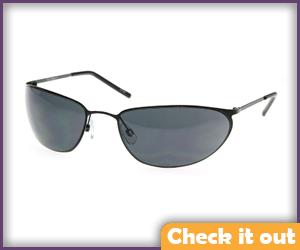 Neo Costume Sunglasses.