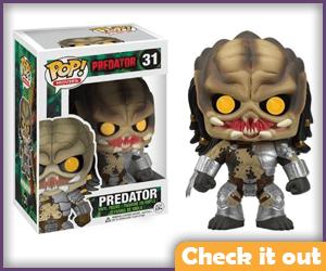 Predator Funko.