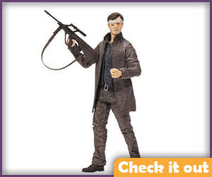 The Governor Figure.