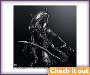 Square Enix Figure.
