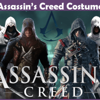 Assassin's Creed Costume - A DIY Guide