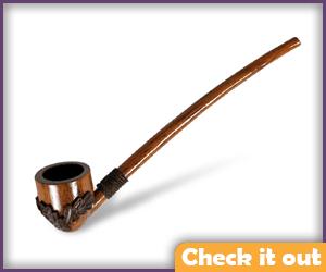 Bilbo Baggins Pipe.