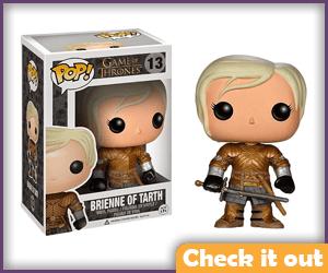 Brienne Funko.
