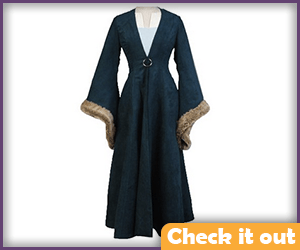 Catelyn Stark Costume.