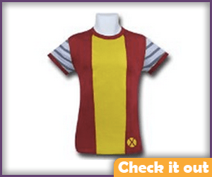 Colossus Costume Classic Tee.
