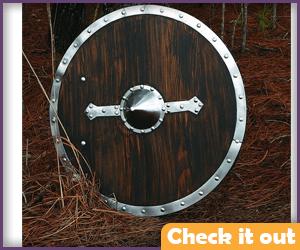 Gimli Shield.