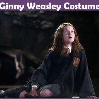 Ginny Weasley Costume - A DIY Guide