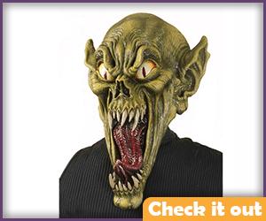 Goblin Scary Mask.