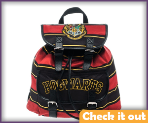 Hogwarts Backpack.