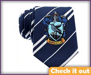 Ravenclaw Tie.