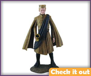 Joffrey Figure.