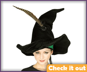 Professor McGonagall Costume Hat.