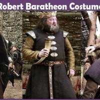 Robert Baratheon Costume - A DIY Guide