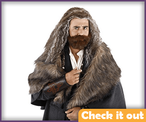 Thorin Oakenshield Beard Set.