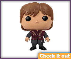 Tryion Costume Funko.