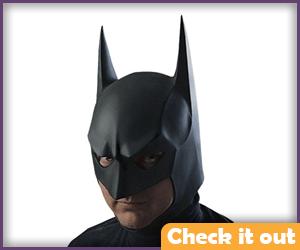 Batman Begins Cowl.