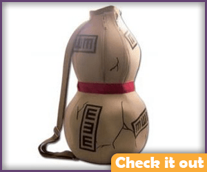 Gaara Costume Special Bag.